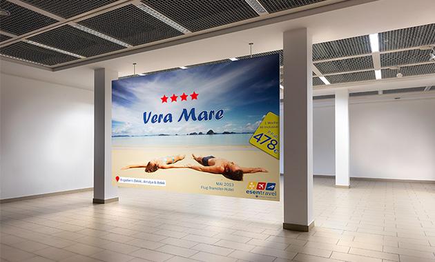Vera Poster Tasarımı